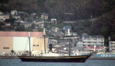 観光丸/長崎帆船まつり